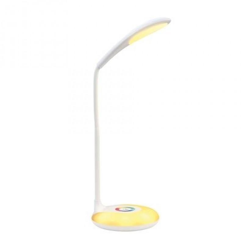 Halo Design Multicolor LED Bordlampe