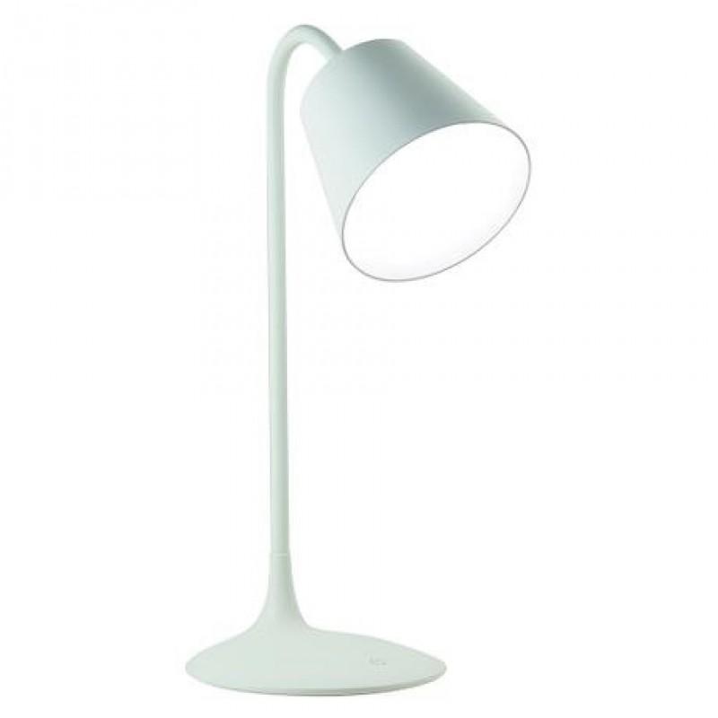 Halo Design Bring Along Bordlampe Hvid