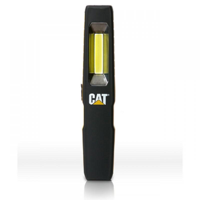 Cat lights lommelygte CT1205, 175/100 lm Genopladelig