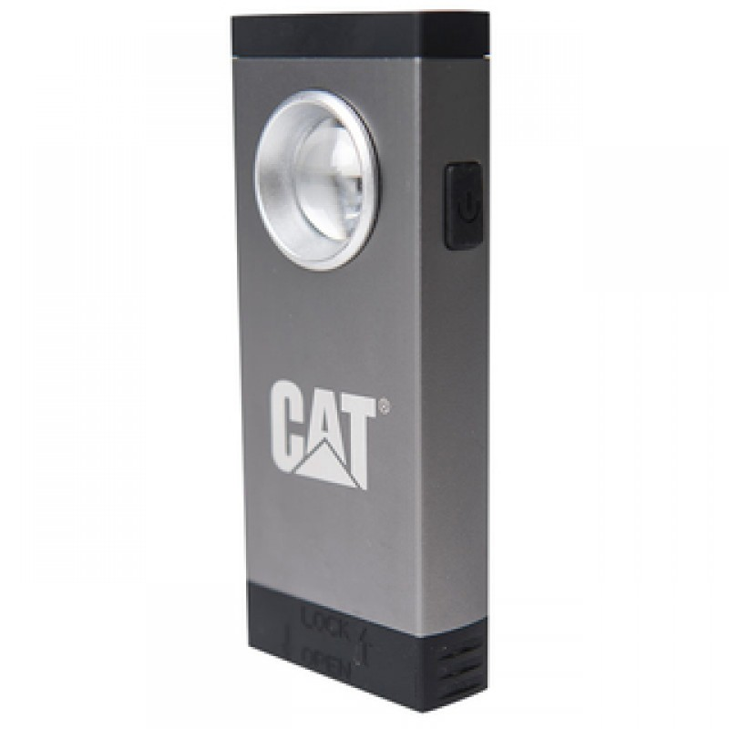 Cat lights håndlygte CT5110, 250 lm