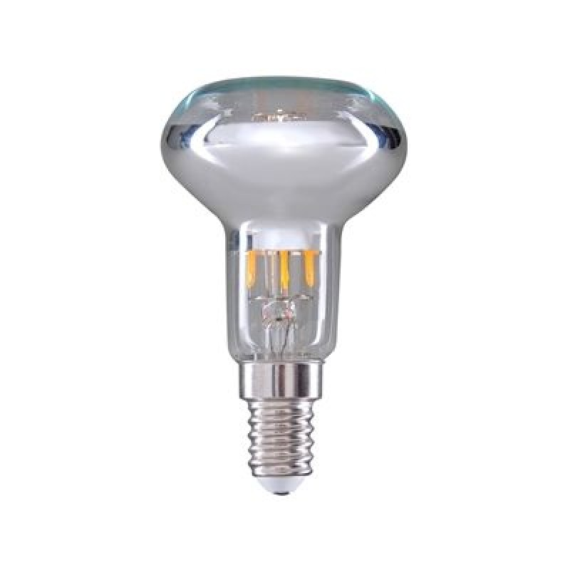 LED REFLEKTOR R50 4W E14 320CD 2700K