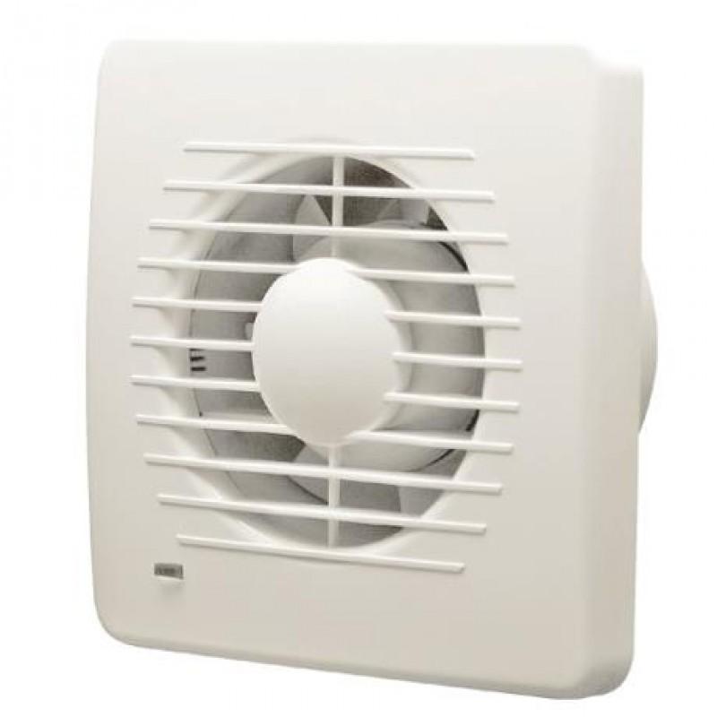 Vådrums Ventilator Aero T+