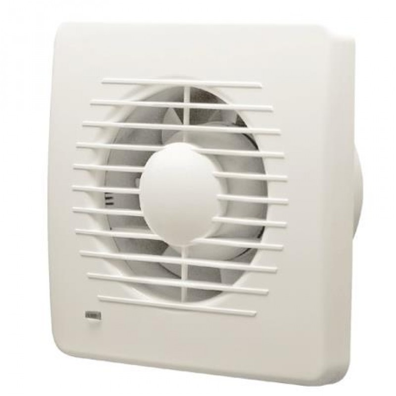 Vådrums Ventilator Aero HT+ komfort