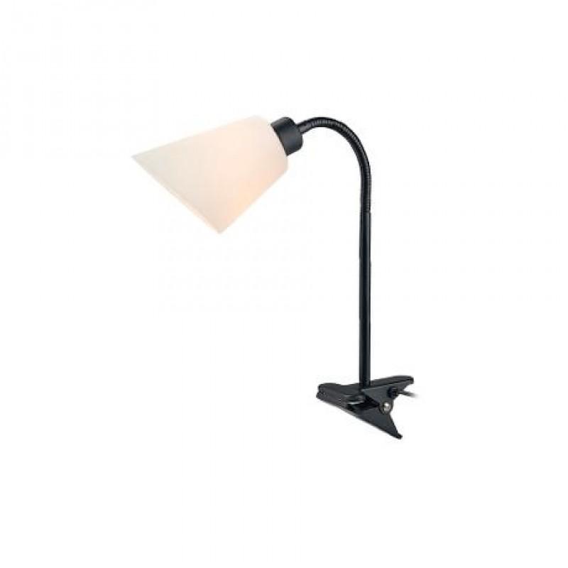 Halo Design Rockford Clipslampe