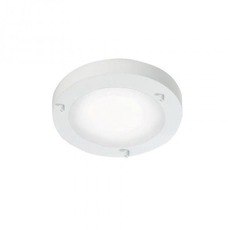 NORDLUX ANCONA PLAFOND LED HVID