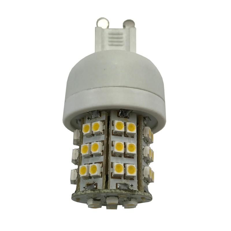 LED pære 2.9w 230v G9
