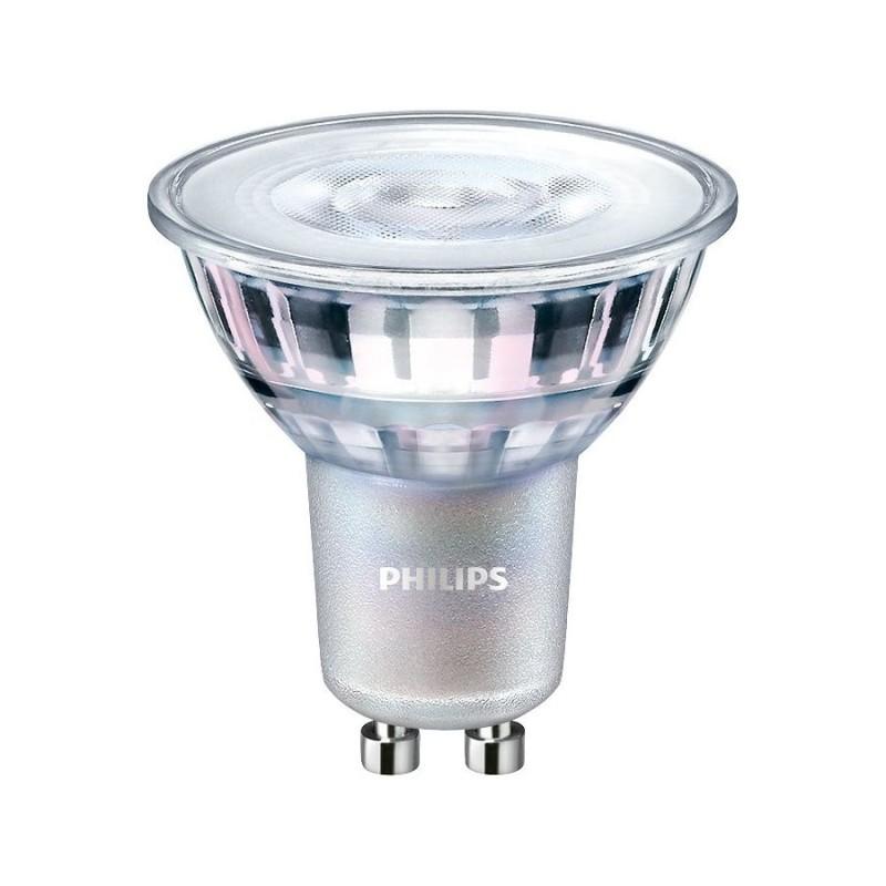 Philips MAS LEDspotMV VLE CLA DT4.5-35W GU10 36°