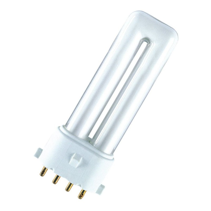 Osram Dulux S/E 4 pin