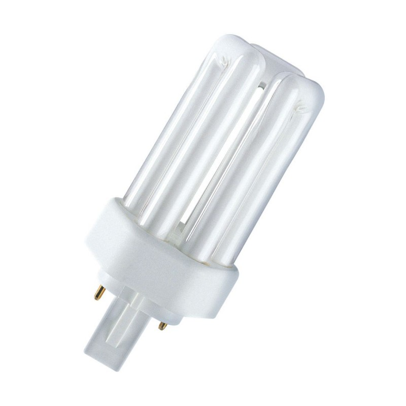 Osram Dulux T Plus 2 pin