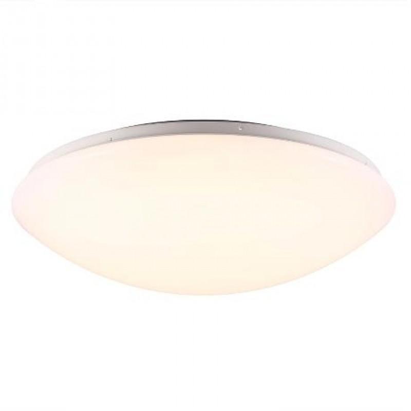 NORDLUX ASK 41 PLAFOND LED 32W HVID