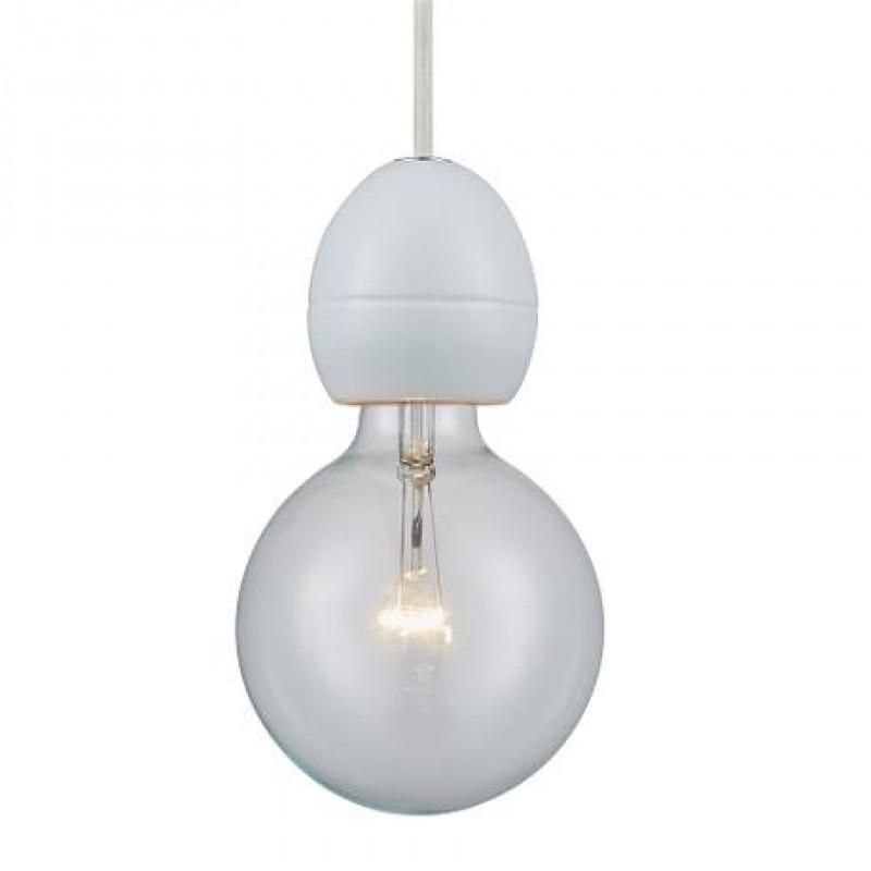 Halo Design Light Fatningssæt Porcelæn