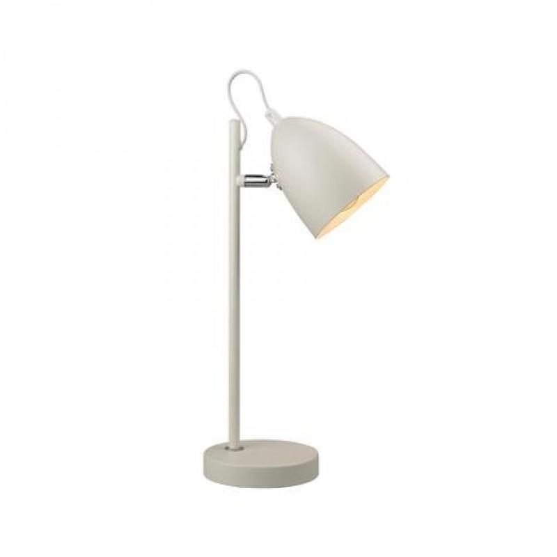 Halo Design Yep! bordlampe Hvid