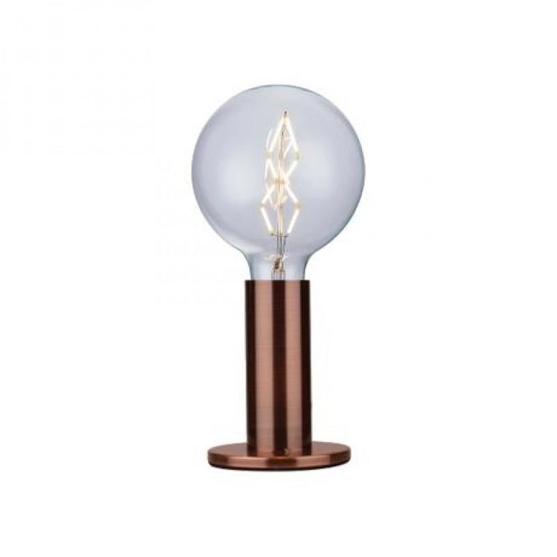 Halo Design Elegance Deco Bordlampe Antik