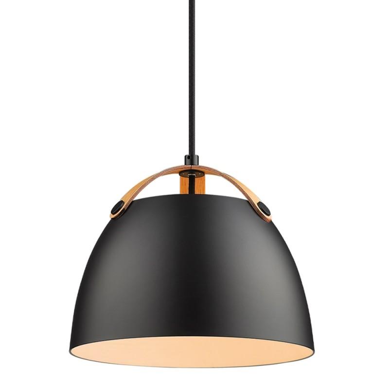 Halo Design OSLO Pendel ø24 sort-eg