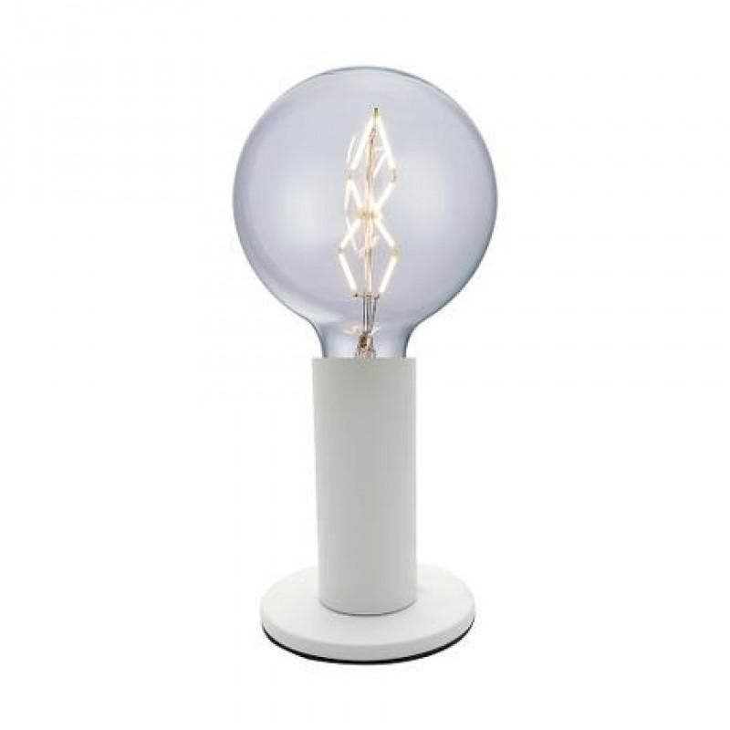 Halo Design Elegance Deco Bordlampe Hvid