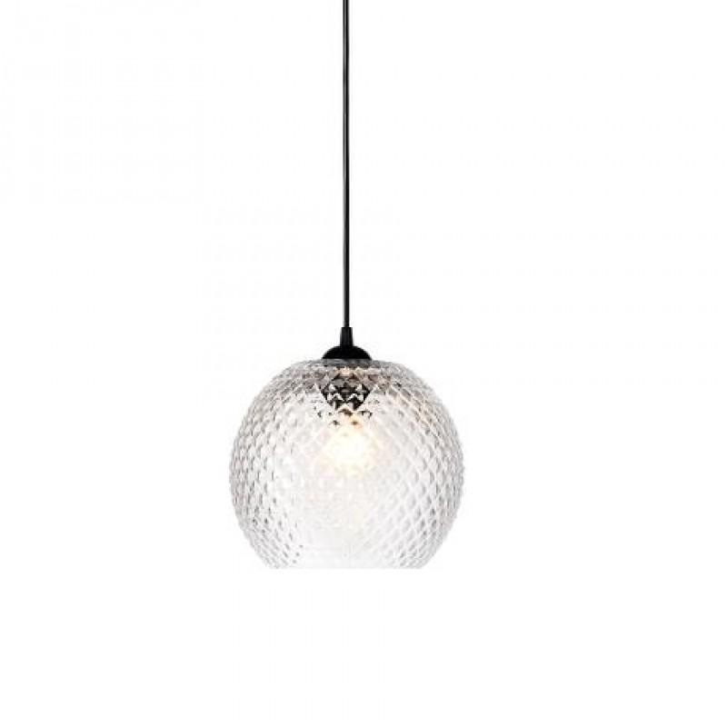 Halo Design Nobb Ball Pendel Klar Ø22