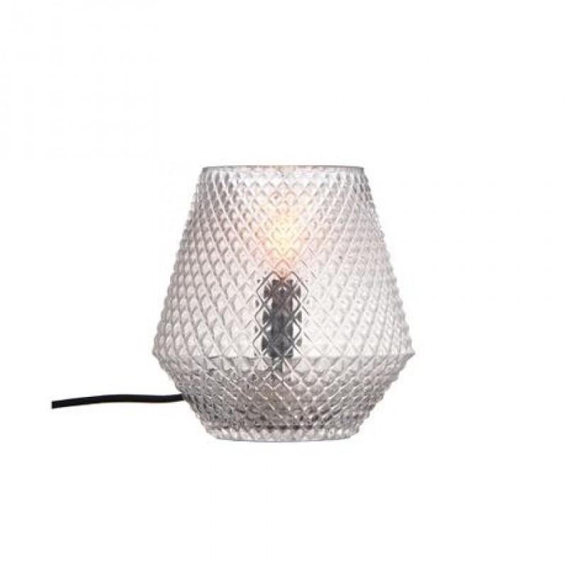 Halo Design Nobb Edgy Bordlampe Klar