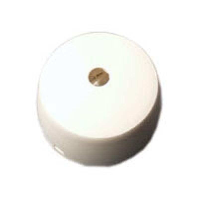 Pendelroset PR6 mini Ø55mm hvid