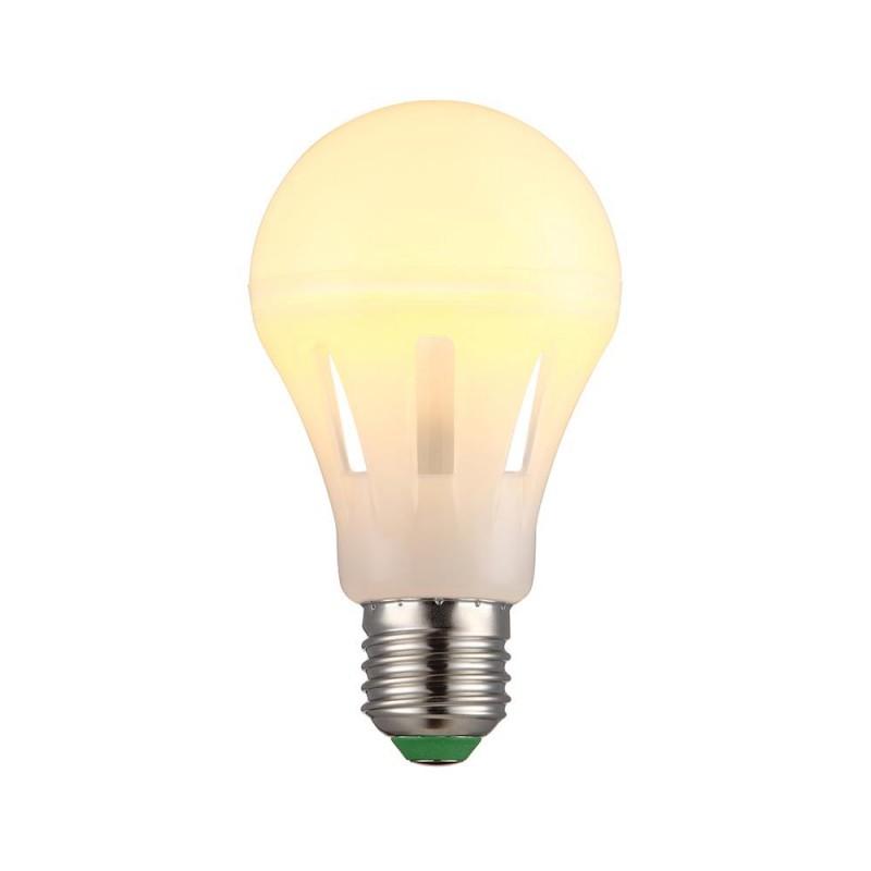 Halo Design Colors LED Backlight E27 1100LM 2700K Dæmpbar