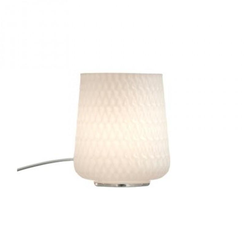 Halo Design Charming Bordlampe Ø16 Hvid