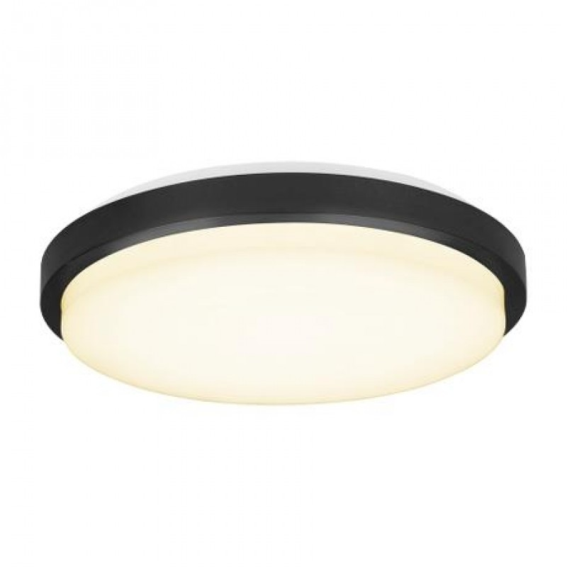 Halo Design Upscale Led Plafond Ø22 Sort