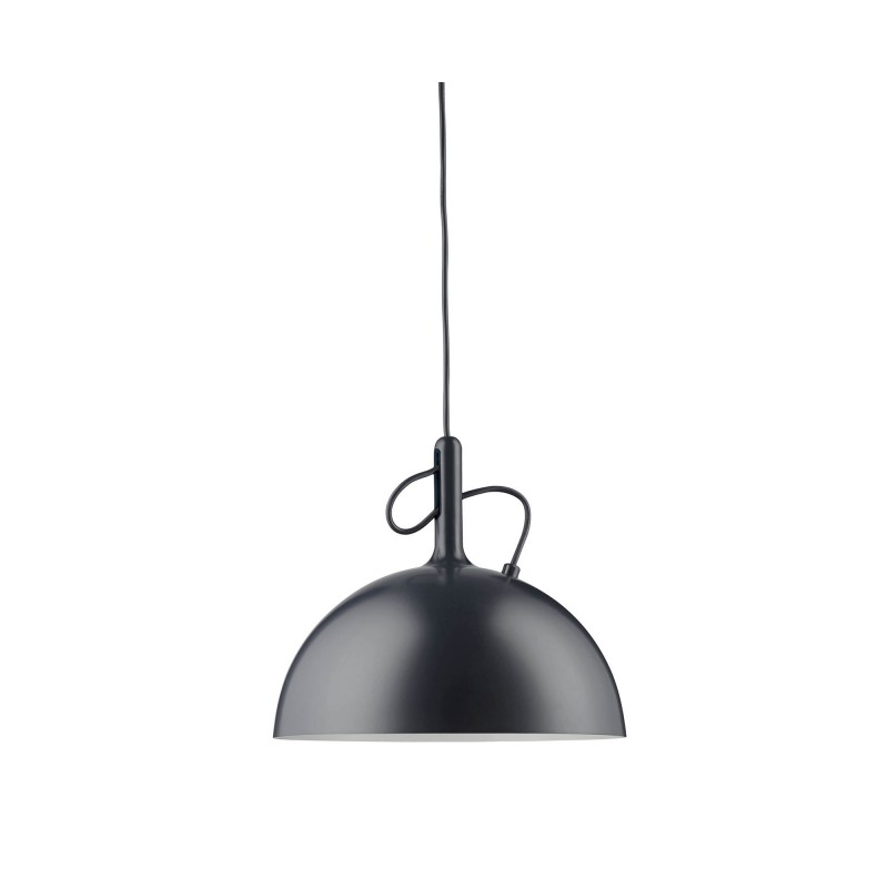 WATT A LAMP ADJUSTABLE Pendel Ø30 Sort