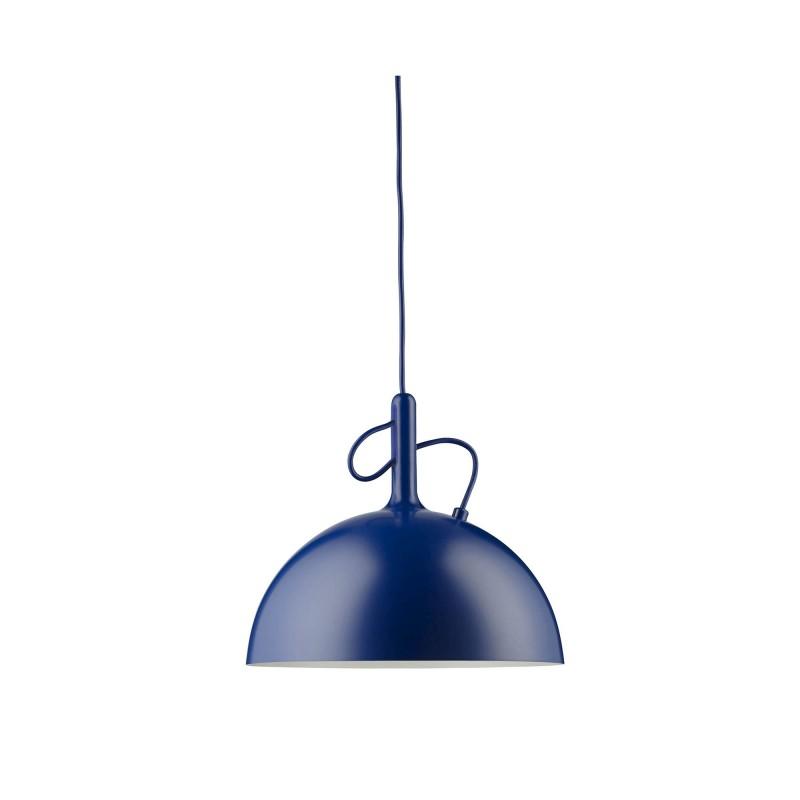 WATT A LAMP ADJUSTABLE Pendel Ø30 Blå