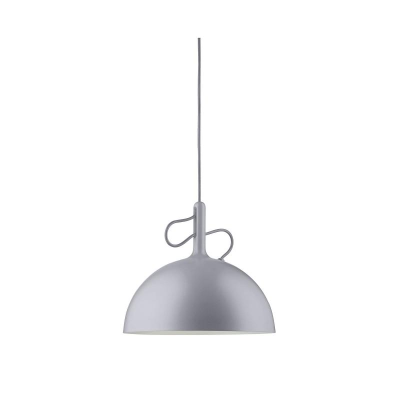 WATT A LAMP ADJUSTABLE Pendel Ø30 Medium Grå