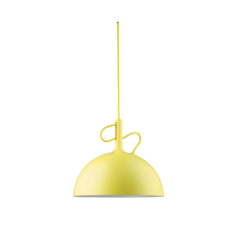 WATT A LAMP ADJUSTABLE Pendel Ø42 Gul