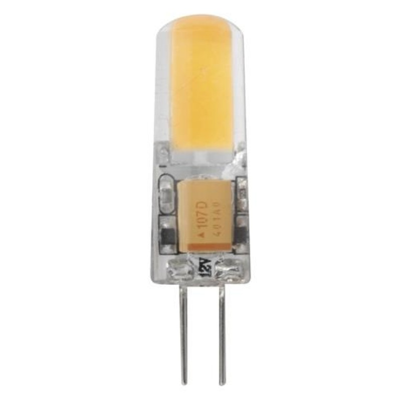 LED 1,8W 12V GU4 2700K 180LM