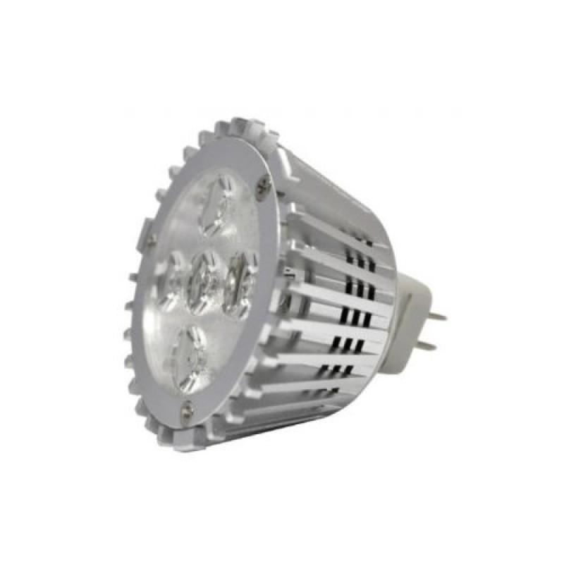 BLTC High Power LED spot RA98 12v GU5.3