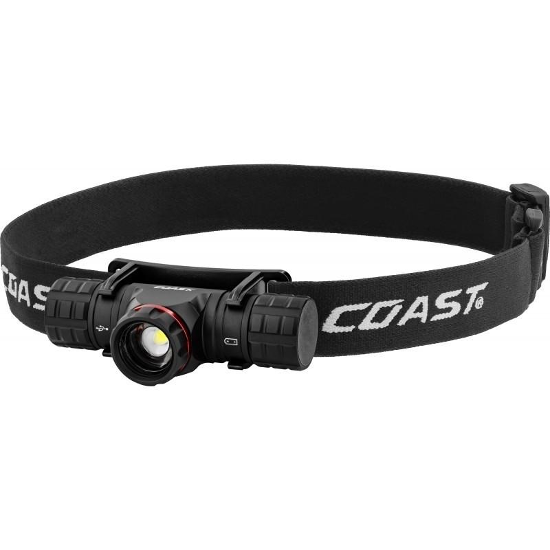 Coast XPH30R Pandelampe - 1050 lumen