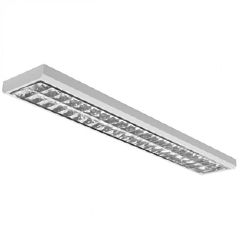 Airam Profi L LED Armatur 40w 3400 lumen 3000 kelvin