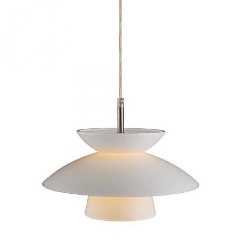 Halo Design Dallas Maxi Pendel Opal Ø30