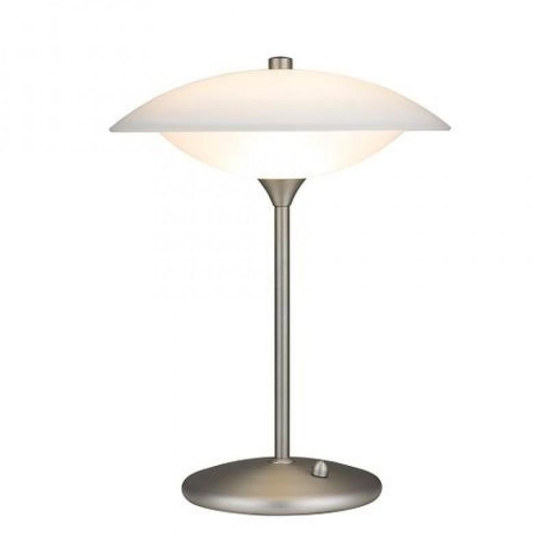 Halo Design Baroni Bordlampe Opal Ø30 m. dæmp