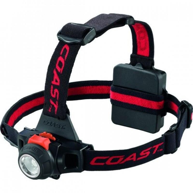 COAST HL27 LED Pandelampe (360 lumen)