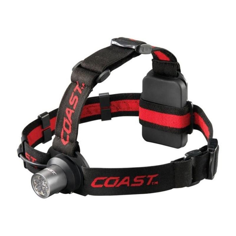 COAST HL5 LED Pandelampe (175 lumen)