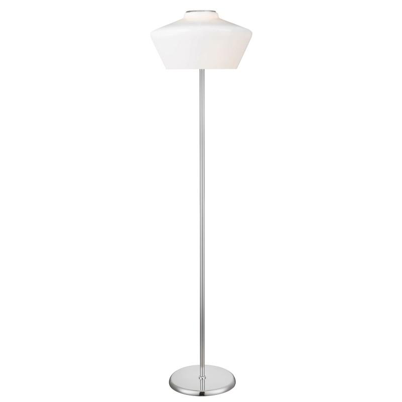 WATT A LAMP NUUK Gulvlampe, Opal