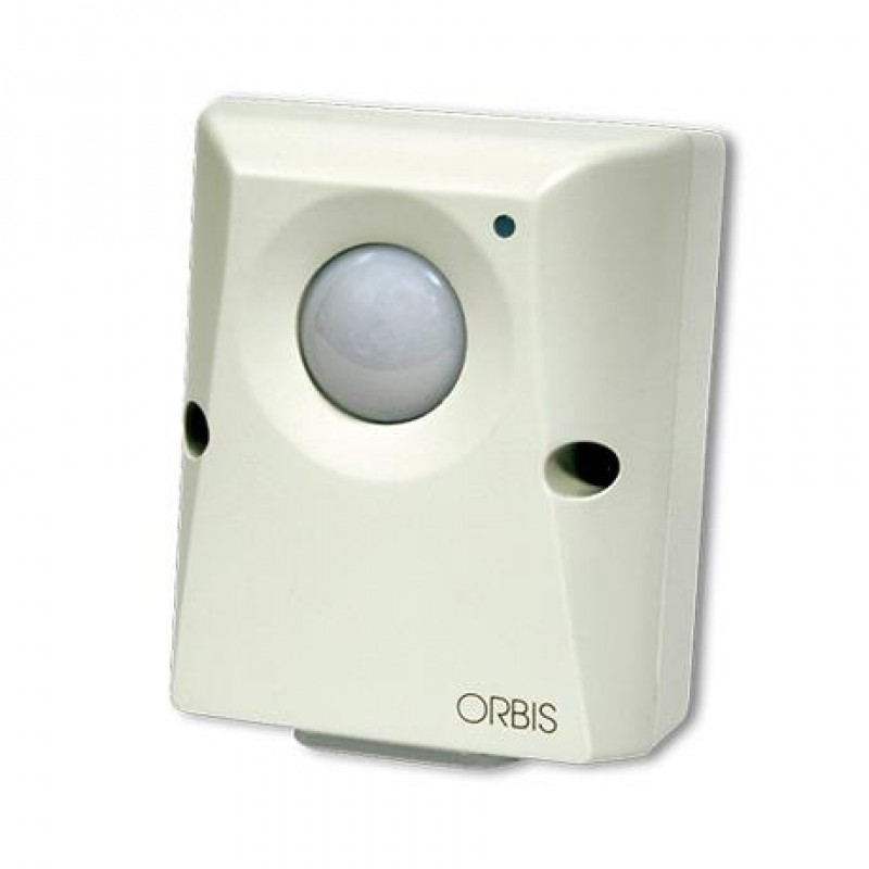 Orbis Orbilux Skumringsrelæ 5-200 lux, hvid
