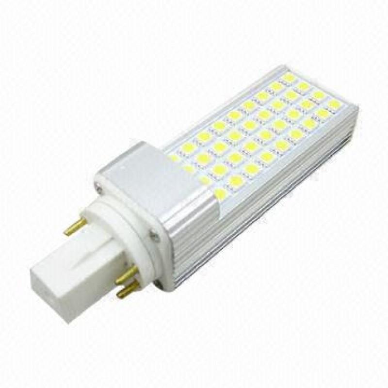 PL LED 11W 230V G24d 4 pin