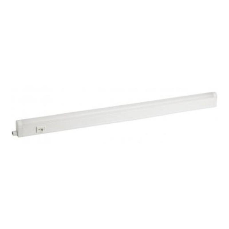LED underskabsarmatur, slimline, 4W