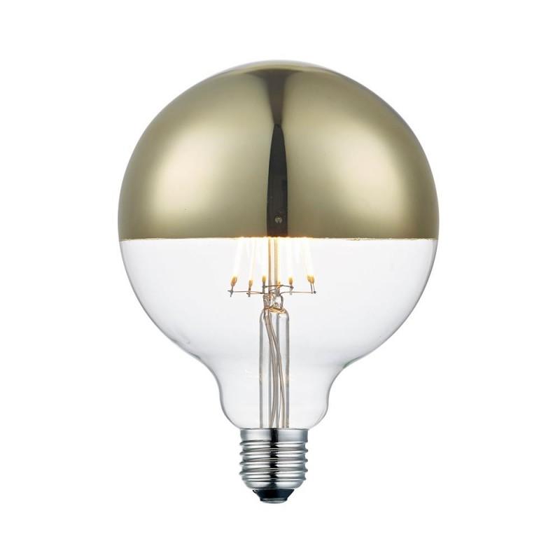Halo Design Top De Luxe G125 6,5W Dæmpbar Gold
