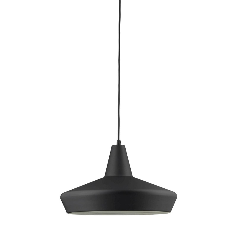WATT A LAMP WORK metal Pendel Ø37 cm, Sort