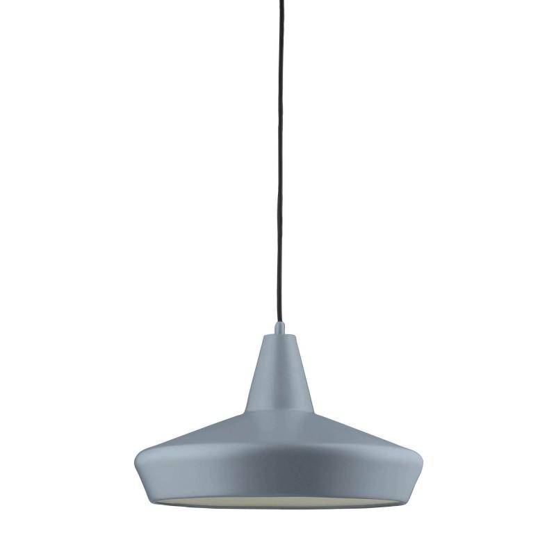 WATT A LAMP WORK metal Pendel Ø37 cm, Medium Grå