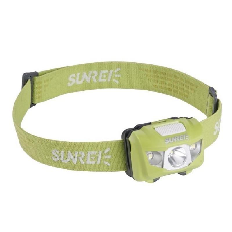 SUNREE Youdo 2S Pandelampe (160 lumen) - Grøn