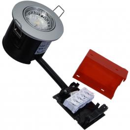 Daxtor Udendørsspot Easy 2-Setup, Ø87, H66mm, Rund, Alu, Inkl. lyskilde 2700 Kelvin-20