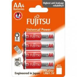 Fujitsu AA / LR06 Universal Power 4 stk. batterier-20