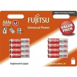 Fujitsu AAA / LR03 Universal Power 8 stk. batterier-20