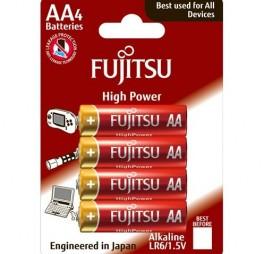 Fujitsu AA / LR06 High Power 4 stk. batterier-20