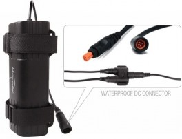 Magicshine MJ-6106 batteri til MJ-908 7.4V / 7.8AH-20